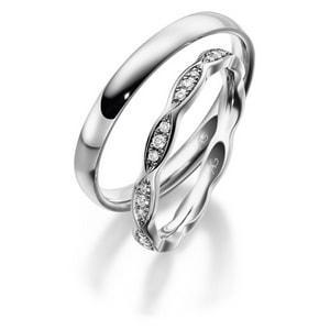 Ehe Ringe in  Elztal