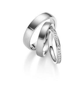 Ehe Verlobungsringe aus  Neckargerach