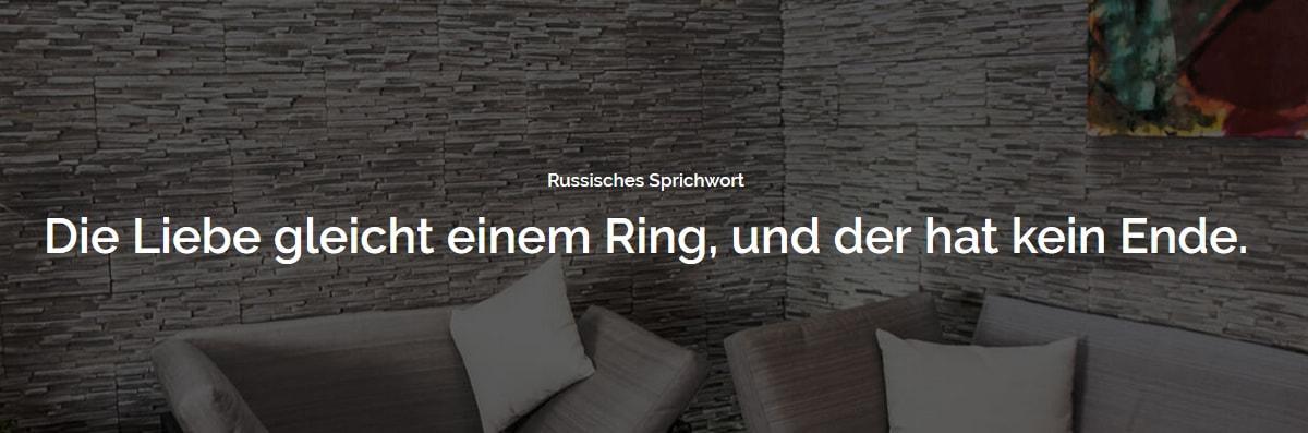 Ringe Schmieden aus  Neckargerach