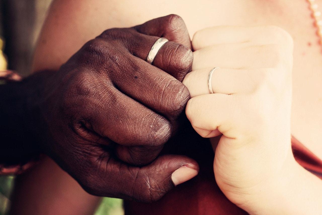 Ehering Hand: Ist es nun die rechte oder linke Hand?