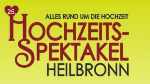 Hochzeits-Spektakel Heilbronn am 18.+19.01.2020